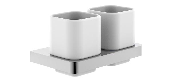 Wellis Capri dupla pohártartó