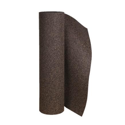 Mapei Mapesonic CR Gumi és parafa őrlemény hangszigetelő alátét lemez aljzatokra 2 mm  20 m2