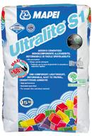 Mapei ULTRALITE S1 cementkötésű ragasztó