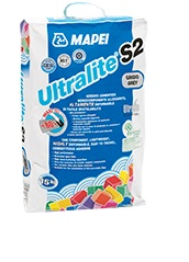 Mapei ULTRALITE S2 cementes ragasztó 15 kg