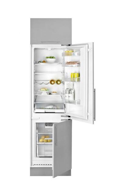 Teka TKI4 325 beépíthető kombinált hűtőszekrény - FEHÉR