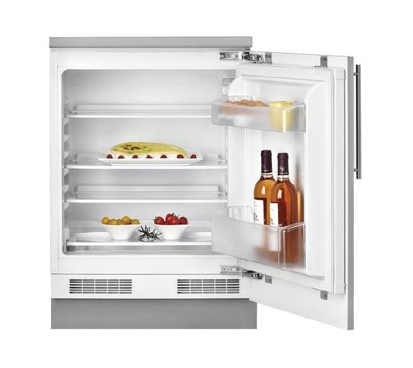 Teka TKI3 145 D pult alá építhető hűtőszekrény - FEHÉR