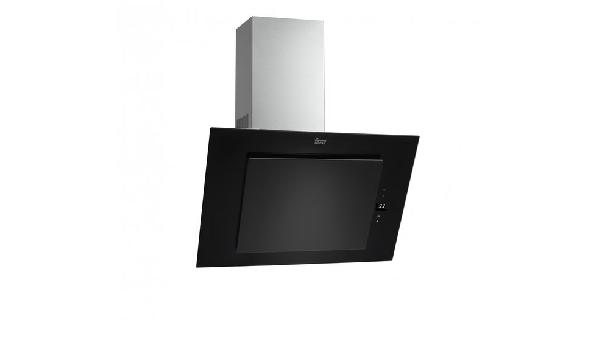Teka DVT 680 B kürtös páraelszívó (60cm) - fekete