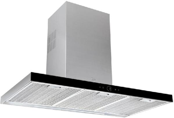 Teka DLH 686 T Ultraslim dekoratív páraelszívó (60cm) - INOX