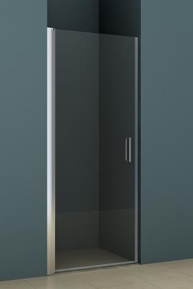 RIHO NOVIK Z101 zuhanyajtó 100x200cm