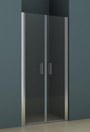 RIHO NOVIK Z111 zuhanyajtó 90x200cm