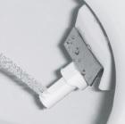 Easybid Smart bidet hot melegvizes bidé adapter