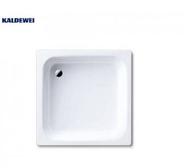 Kaldewei Sanidusch acéllemez zuhanytálca 80x80 szögletes (395)