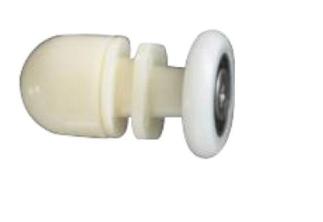 Sanotechnik Zuhanykabin görgő (4 db)