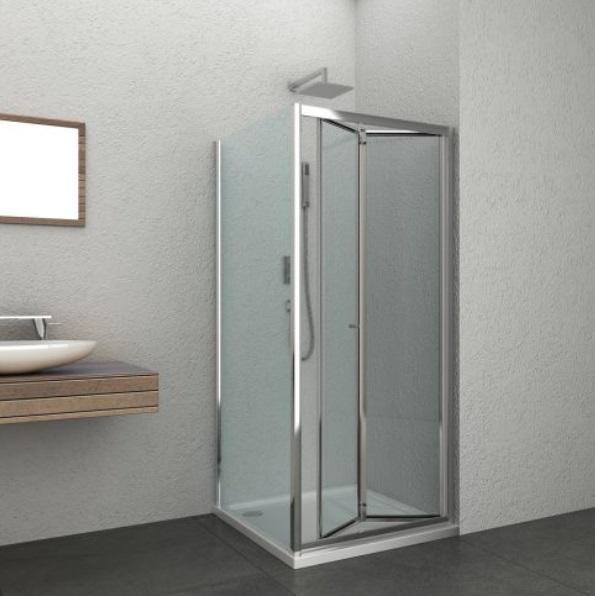 Sanotechnik ELITE zuhanyfal 80 cm