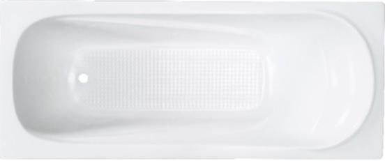 Sanotechnik STAR 170 testformájú fürdőkád