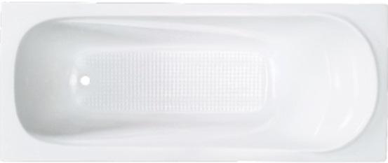 Sanotechnik STAR 160 testformájú fürdőkád