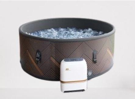 Sanotechnik MSPA MONO Concept felfújható medence