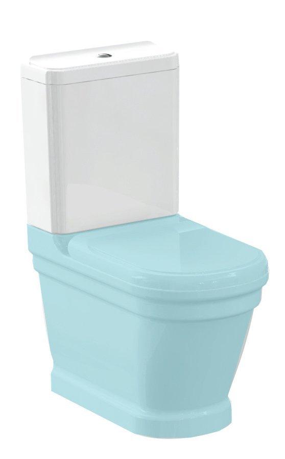 Sapho ANTIK WC tartály (AN410)