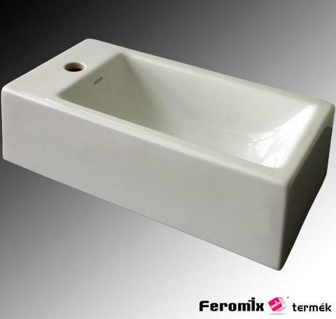 ART porcelán mosdók