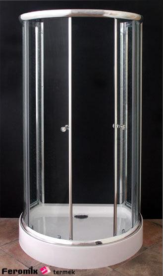 Köríves zuhanykabinok