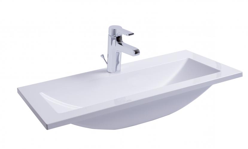 ZEGE öntött márvány mosdók