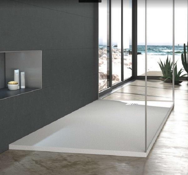 Marmy öntött márvány zuhanytálcák