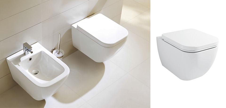 Wc-k, Piszoár, WC tartály