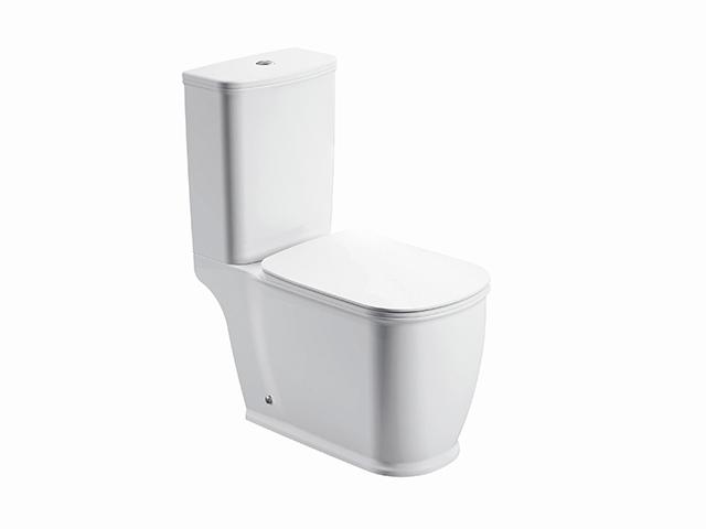 Charlton wc-k,bidé